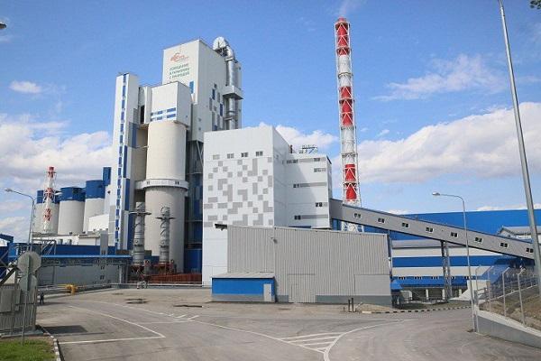 как делают цемент на заводе