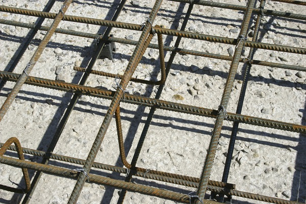 арматура для бетона