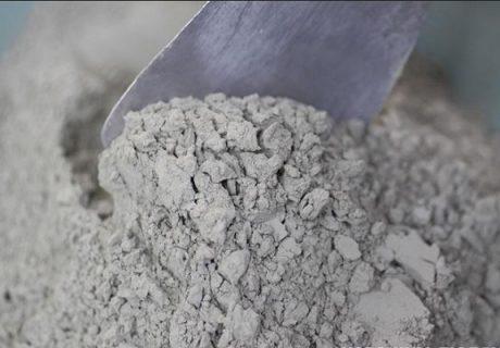 Расширяющийся цемент