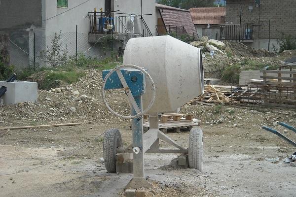 Что общего у бетона с строительным раствором применение золы в строительных растворах