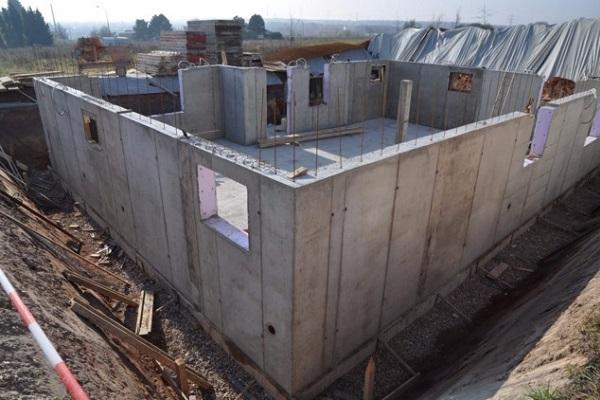 Монолитный бетон и его применение