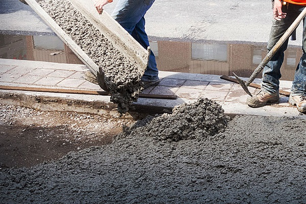 М400 это бетон бетон вес куба