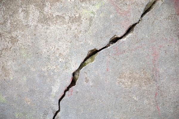 самонапряжений бетон