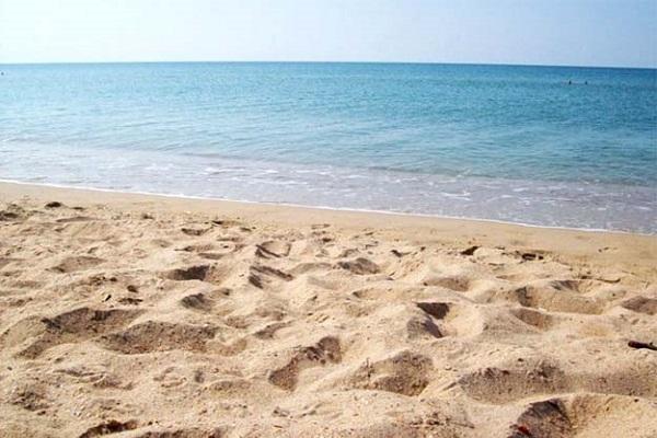 Морской песок для цементного раствора чем шлифуется бетон