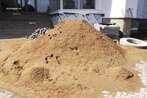 Цементный раствор песок пропорции перекрытия из керамзитобетона