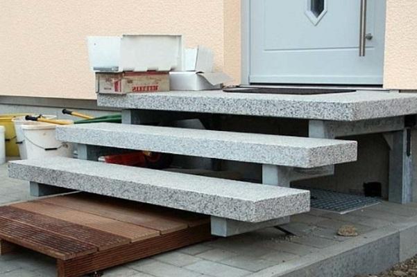 Купить ступень из бетона вес одного блока из керамзитобетона