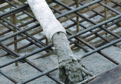 Защитный слой бетона для арматуры
