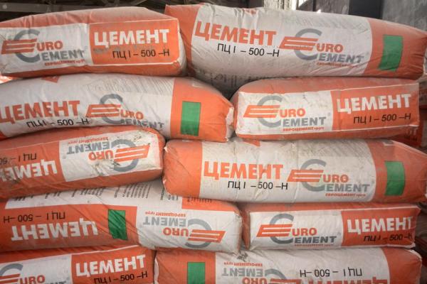 какой цемент лучше покупать