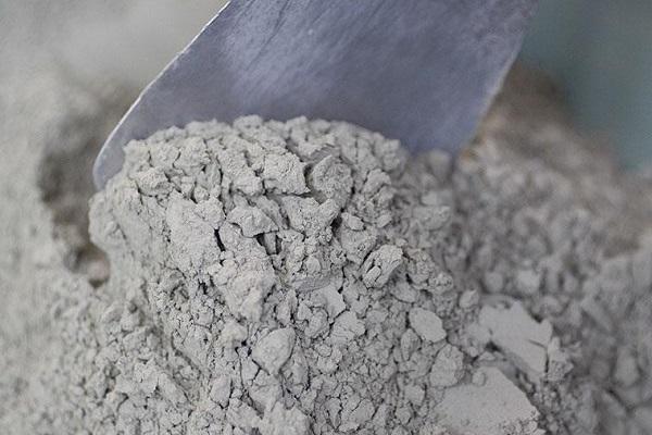 Цементный раствор из шлака купить бур по бетону на 10мм