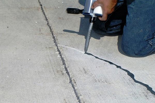 Бетон усадочные трещины купить сухой бетон м300