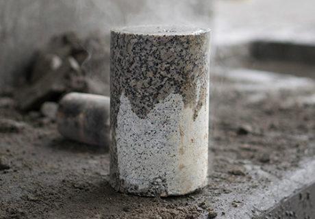 Средняя прочность бетона: как определить