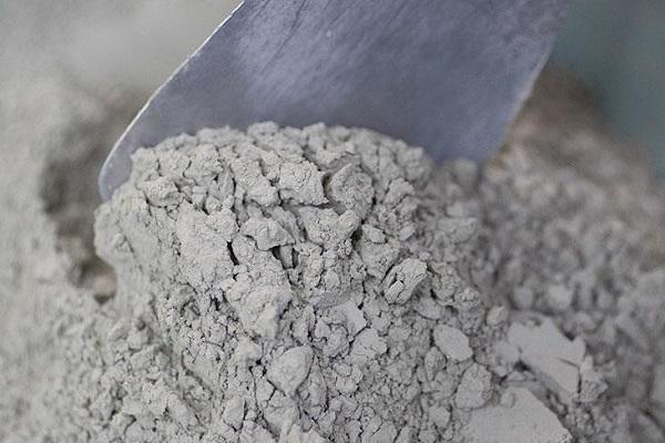 Специальный цемент - разновидности спеццемента