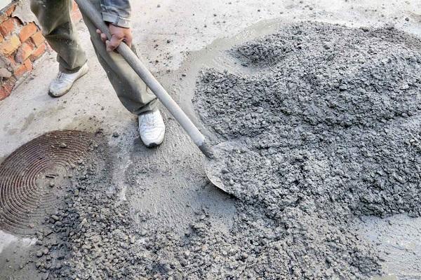 Заполнители бетон бетон волоколамск цена