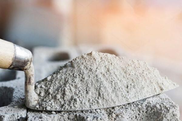 специальный цемент