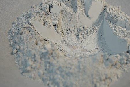 Напрягающий цемент – основные характеристики материала