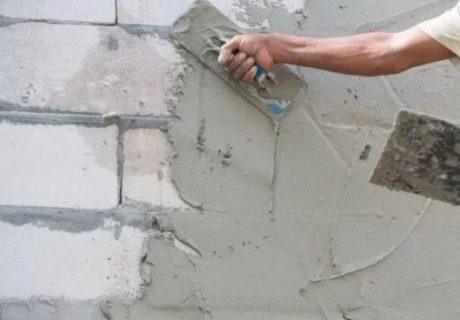 Гипс и цемент: совместимость материалов