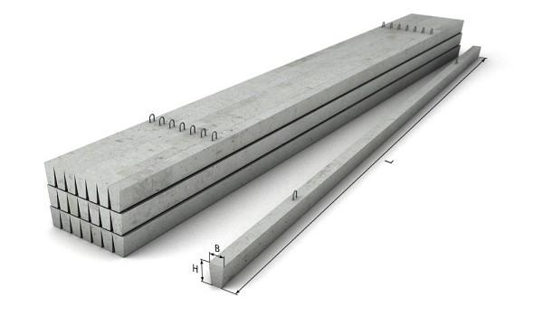Железобетонные столбы для наружного освещения