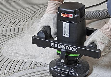 Шлифовка бетона – методы обработки