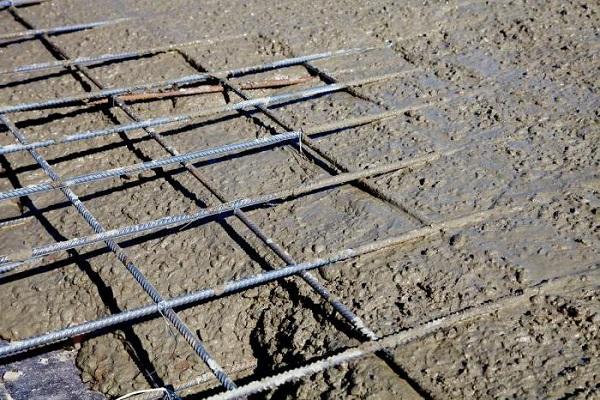 Набор прочности бетона и зависимость от внешних факторов