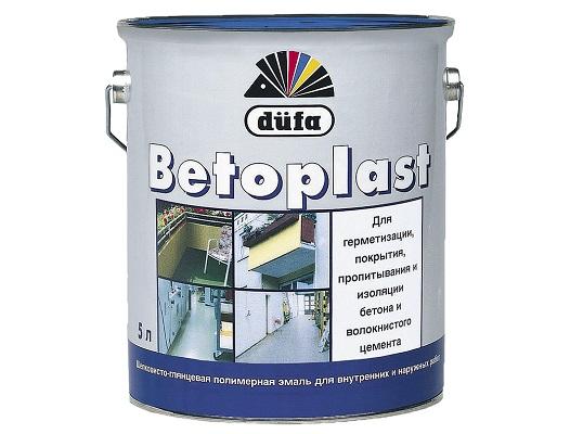 Краски для бетонных поверхностей: чем красить бетон