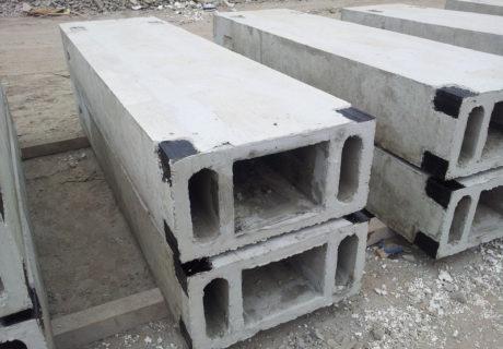 разогревающийся бетон