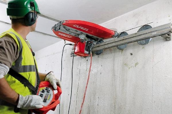 Алмазная резка бетона оборудование купить керамзитобетон марка для пола