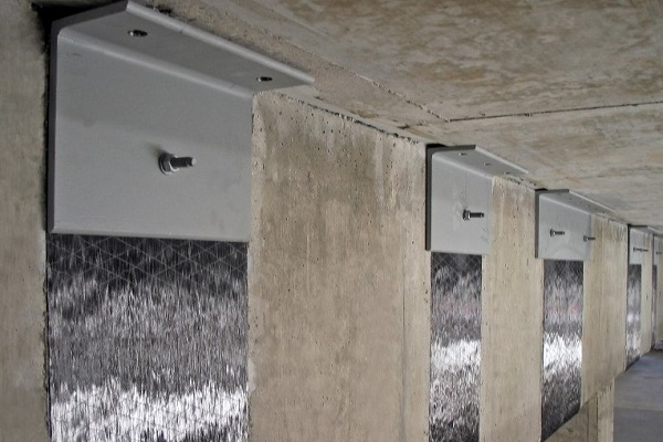бетон усиление