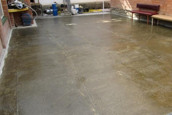 Протексил эффективная пропитка для бетона
