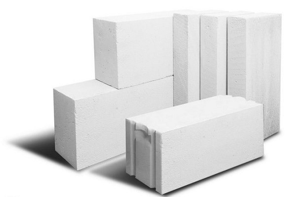 Газобетонные блоки и их особенности