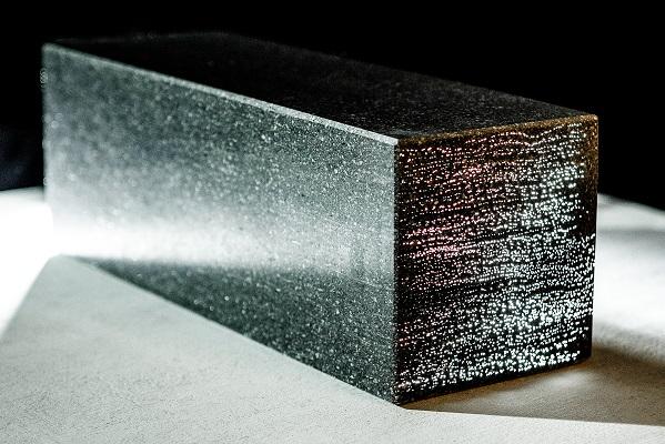 Прозрачный бетон и его применение