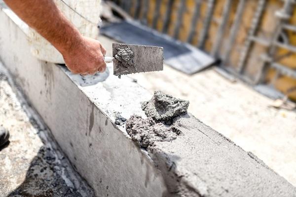 Пластификаторы для бетона и их виды