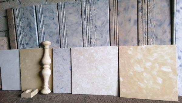 Облицовочная плитка для стен и пола